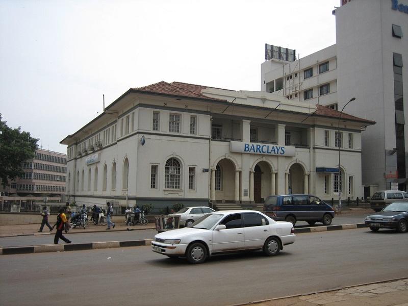 Barclays-Bank Uganda