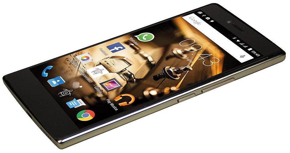 Mediacom, Fero and Zuri: 3 new smartphone brands on the ...