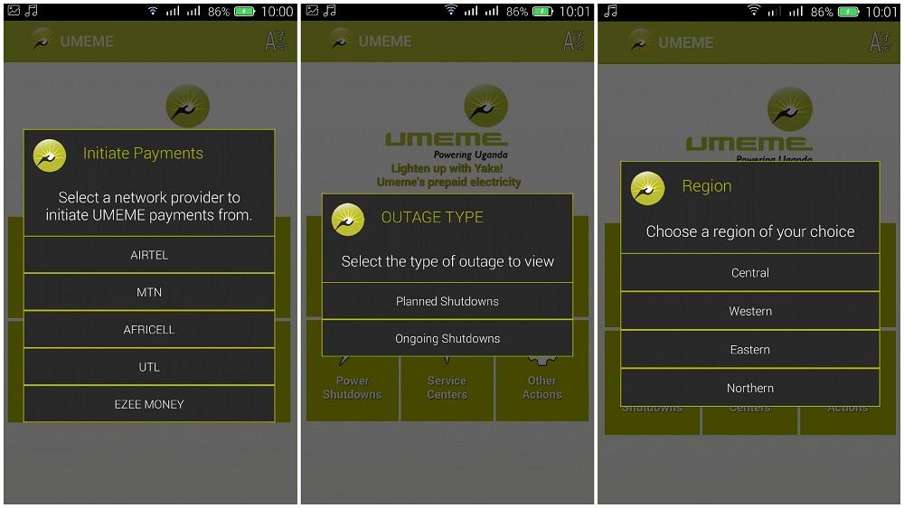 Umeme App 2
