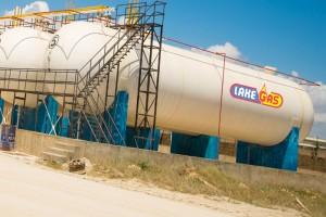 Lake Gas Plant