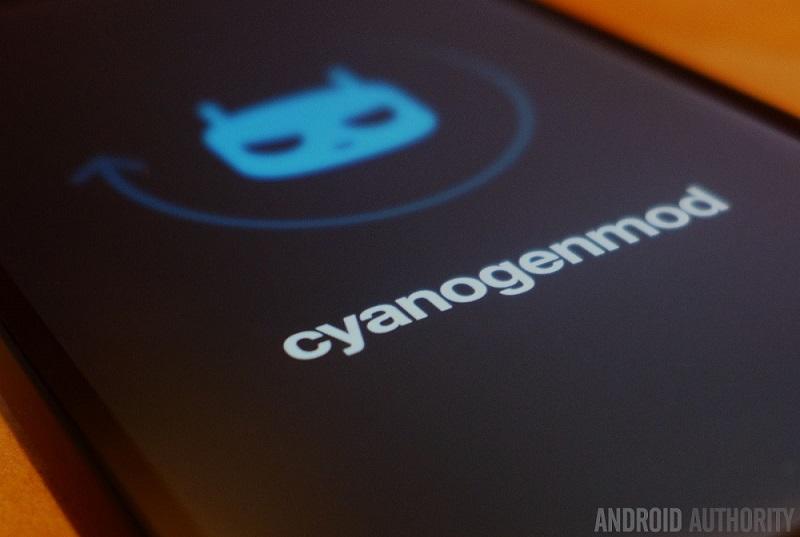 Cyanogenmod..