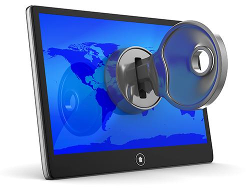 ransomware-key
