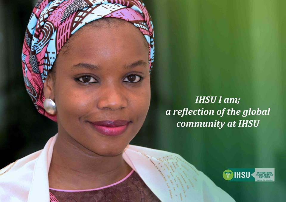 IHSU Feature Image