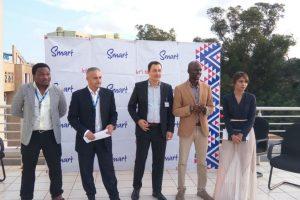 Smart Pesa launch