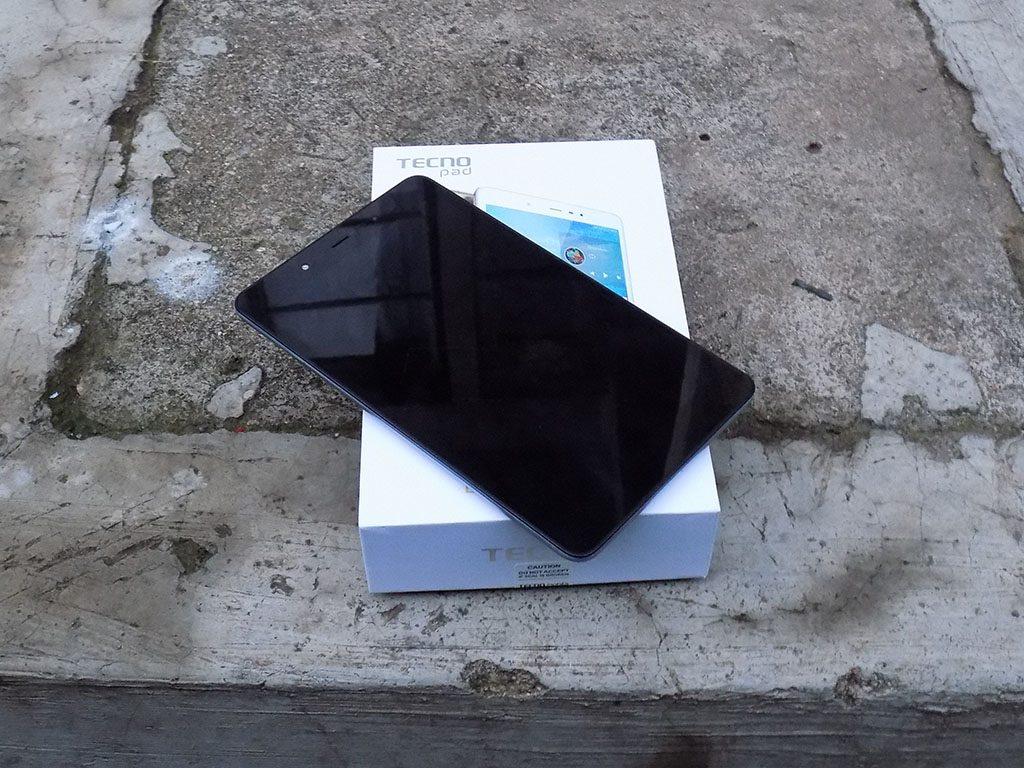 Tecno-DroiPad-8II-Out-of-the-Box