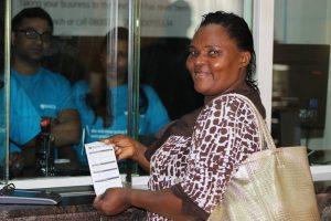 Barcalys Uganda Paperless Banking