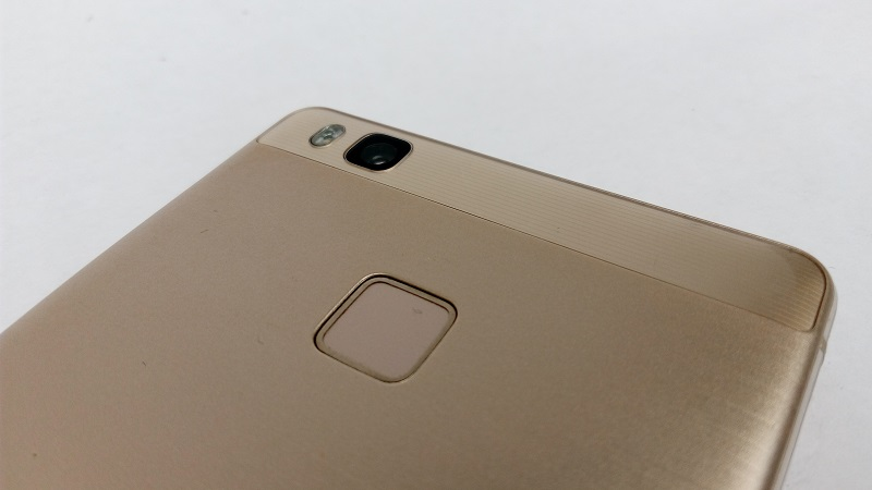Huawei P9 Lite Camera & fingerprint scanner