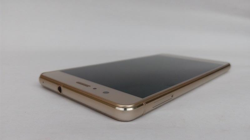 Huawei P9 Lite SIM Slot