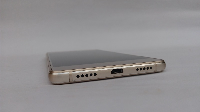 Huawei P9 Lite Speakers & USb Port
