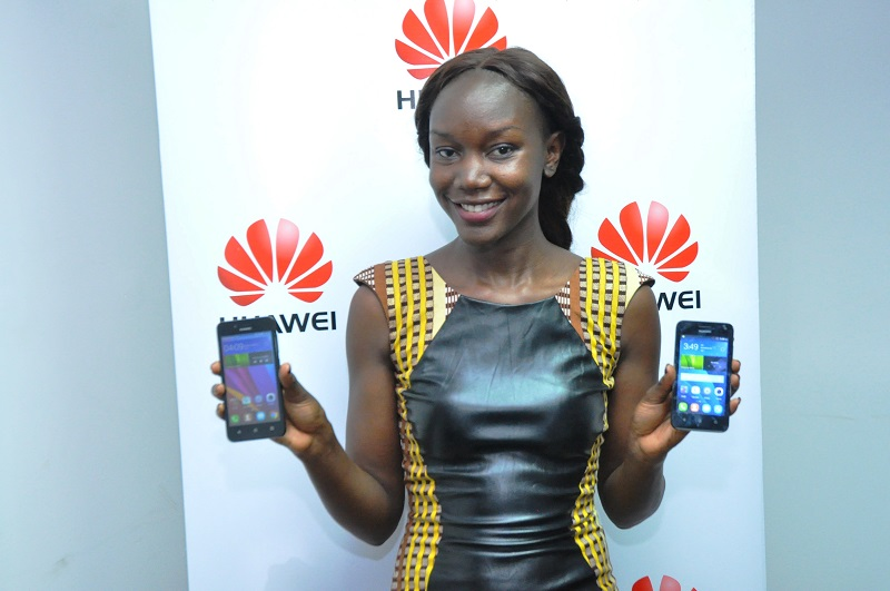 Huawei Y3 II & Huawei Y5 II