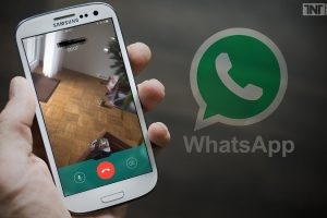 WhatsApp video calls