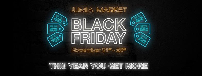 Jumia Market