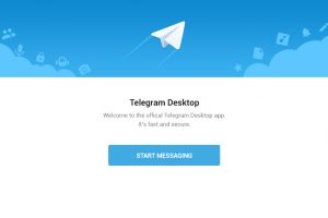 Telegram v1.0 arrives to desktop, lets you make and use custom themes
