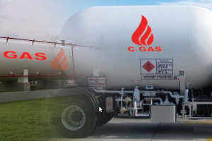 C-Gas Uganda delivers cooking gas to your door-step for Free