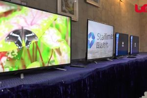 What we know about Startimes HD TVs with in-built decoders