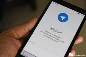 Telegram now allows you delete sent messages, shows disk and network usage