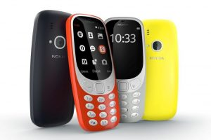 The Darling Nokia 3310 is back. Here are the specs, price and how it compares to current feature phones