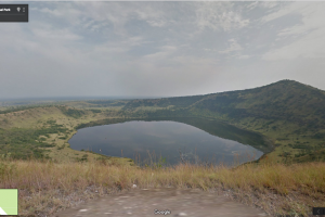 Google and UWA in a partnership have added multiple national parks to Google Street View