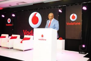 "Vodafone Uganda launches ""JUMP"" an online youth learning platform"