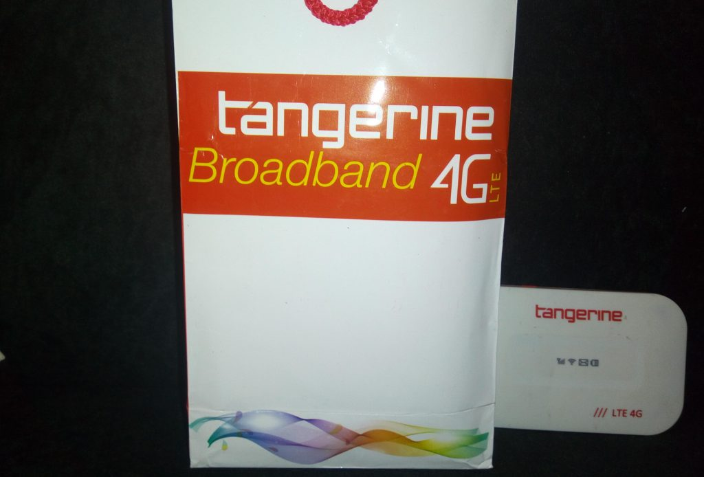 Tangerine internet review: Pocket-friendly data bundles that