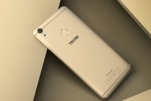 Tecno Camon CX(C10) and CX Air launch in Kenya; Here are the official specs and price