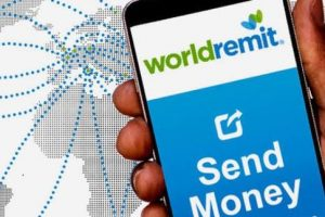 A complete list of Worldremit pickup locations in Kenya