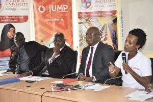 Vodafone Uganda launches Jump Academy:  An online education platform in partnership with Ugandan Universities