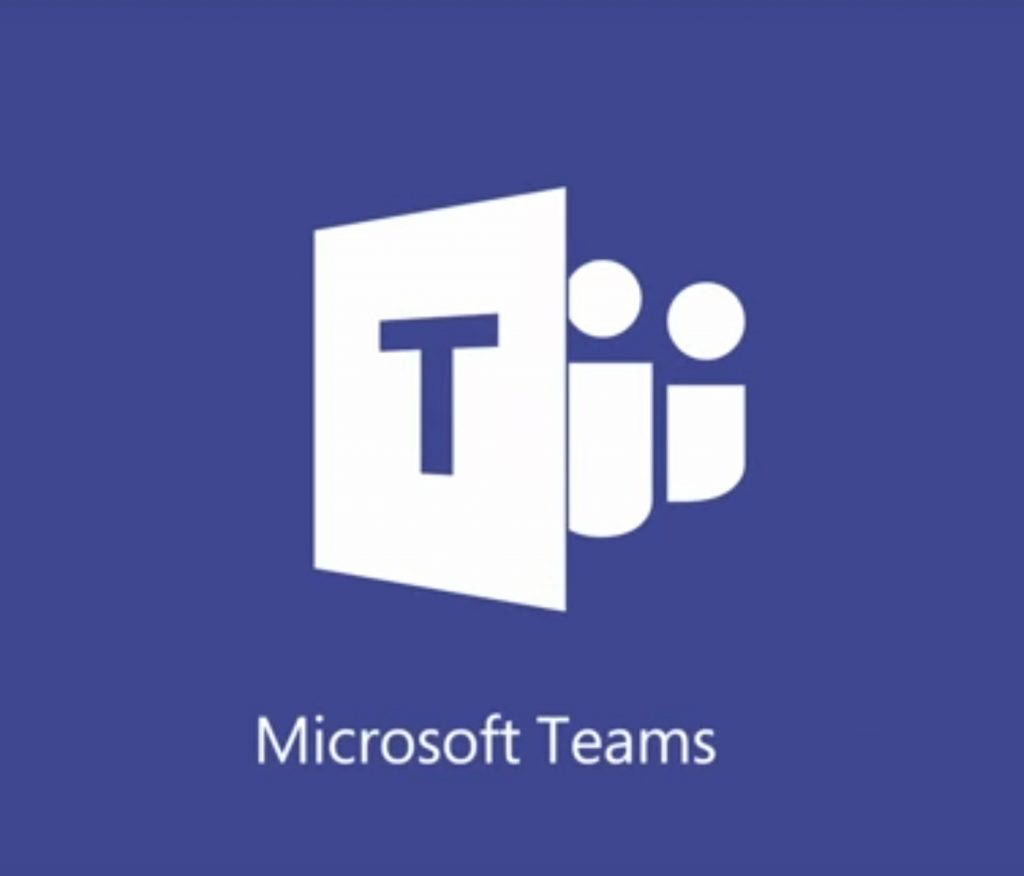 Microsoft Teams Is Out To Make Group Work Simple And Interesting on Simple Office Work Stations