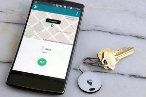 Meet TrackR: The device that can help you locate your lost Items