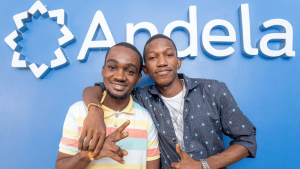 Andela Global Expansion