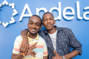 Andela officially launches in Uganda to develop top software development talent