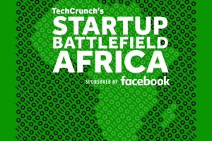 TechCrunch's Startup Battlefield is to unleash Africa's potential