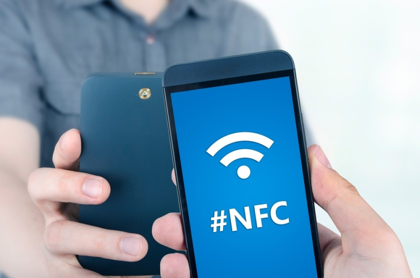 Does Your Phone Have The Nfc Capabilities Dignited