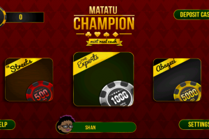 Play Matatu Champion From Kola Studio And Win Money