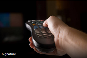Here's how to connect 2 decoders to one TV set