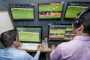How Video Assistant Referee (VAR) technology could swing the ruling in sports