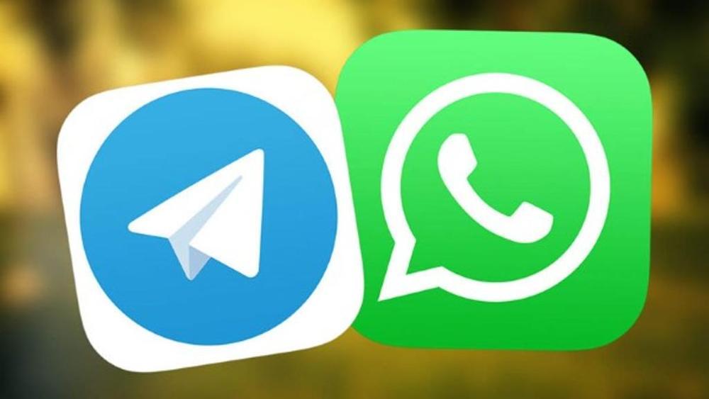 Telegram channels plex