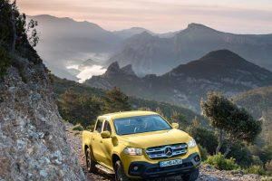 2018 Mercedes Benz X-Class coming to South Africa