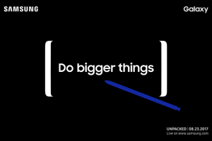 Samsung Galaxy Note 8 set for launch on August 23. Here are the rumoured specs