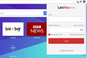 This is why you need LastPass in your online life.