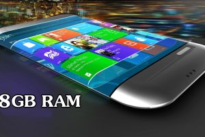 Top 7 Smartphones With 8GB RAM