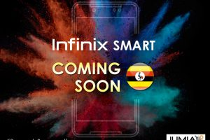 "Infinix to launch a new smartphone line called ""Infinix Smart"" in partnership with Jumia"