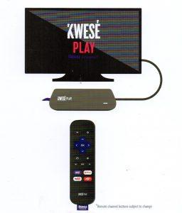 kwese play