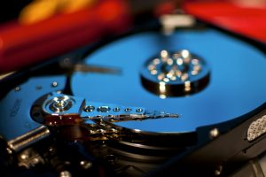 Before you buy a hard drive, here are 5 things you should consider