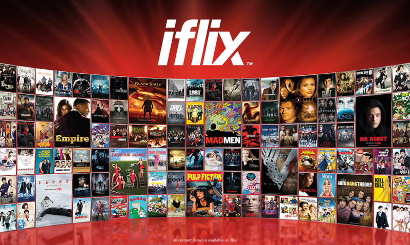 Iflix teams up with Econet's Kwesé for African SVOD launch ...