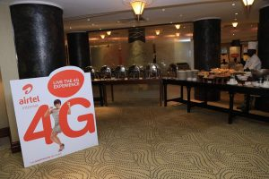 Airtel launches 4G LTE internet across the country in a 'Live The 4G Experience' promotion