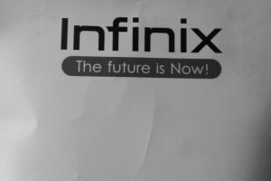 Infinix Mobile is organizing a Brand Awareness March within Kampala. There are lots of gifts to give away.