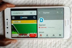 How to multitask and split-screen on your Infinix Note 4