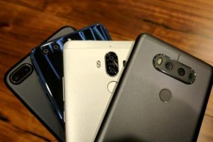 Why New Smartphones come with Dual Camera