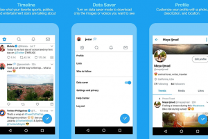 Twitter Lite hits the Play Store in some regions